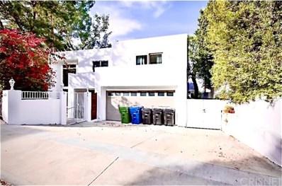 11319 Sunshine Terrace, Studio City, CA 91604 - MLS#: SR21038331