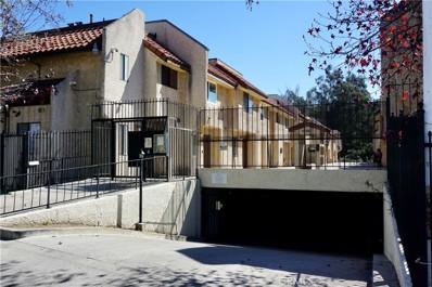 5036 E Echo Street UNIT 410, Highland Park, CA 90042 - MLS#: SR21038464
