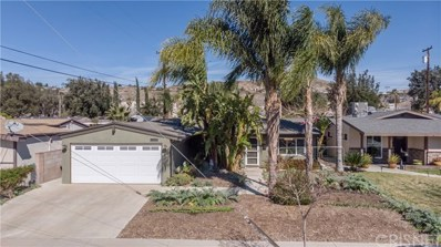19335 Cedarcreek Street, Canyon Country, CA 91351 - MLS#: SR21038730