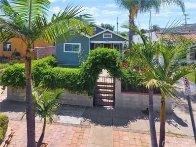 3958 Seneca Avenue, County - Los Angeles, CA 90039 - MLS#: SR21039142
