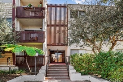 6050 Canterbury Drive UNIT F107, Culver City, CA 90230 - MLS#: SR21039812