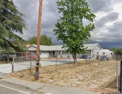 13916 Polk Street, Sylmar, CA 91342 - MLS#: SR21041592