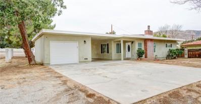 601 E Lago Lindo Road, Palmdale, CA 93550 - MLS#: SR21042328