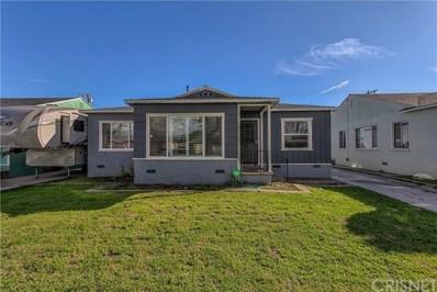3318 Arbor Road, Lakewood, CA 90712 - MLS#: SR21043663