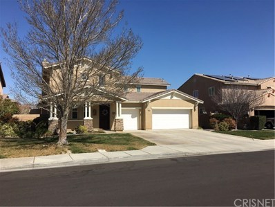 4791 W Avenue J2, Lancaster, CA 93536 - MLS#: SR21045690