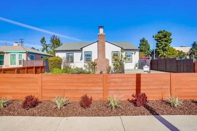 2636 Corinth Avenue, West Los Angeles, CA 90064 - MLS#: SR21046965
