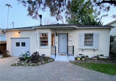 14018 Calvert, Valley Glen, CA 91401 - MLS#: SR21049499