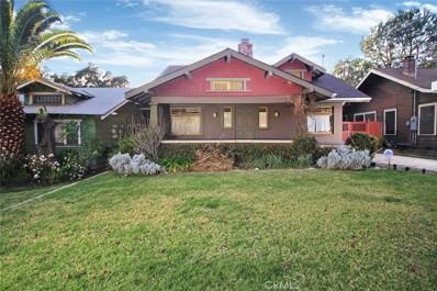 965 Worcester Avenue, Pasadena, CA 91104 - MLS#: SR21050783