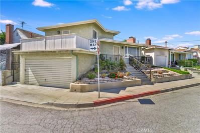 2029 Ramona Terrace, Alhambra, CA 91803 - MLS#: SR21052086