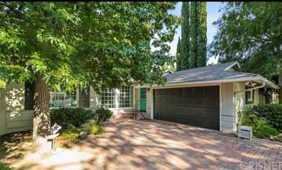 5146 Greenbush Avenue, Sherman Oaks, CA 91423 - MLS#: SR21052657