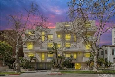 125 S Rexford Drive UNIT 203, Beverly Hills, CA 90212 - MLS#: SR21054357