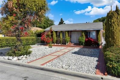 8525 Boyne Street, Downey, CA 90242 - MLS#: SR21055075