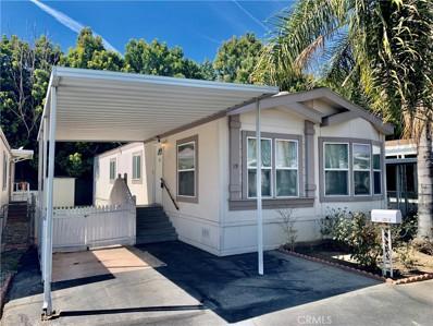 19 Essex, Northridge, CA 91326 - MLS#: SR21058316