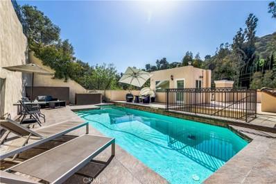 2328 Benedict Canyon Drive, Beverly Hills, CA 90210 - MLS#: SR21059690