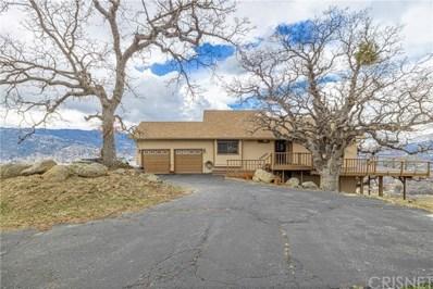 27080 Oakflat Drive, Tehachapi, CA 93561 - MLS#: SR21062216
