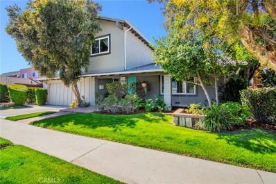 5481 Katherine Avenue, Sherman Oaks, CA 91401 - MLS#: SR21062268