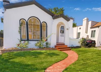 1828 W 71st Street, Los Angeles, CA 90047 - MLS#: SR21062504