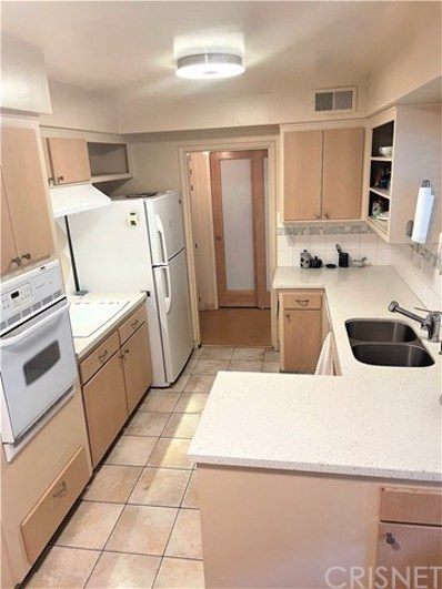 14414 Addison Street UNIT 17, Sherman Oaks, CA 91423 - MLS#: SR21063181