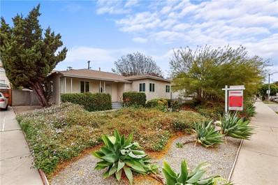 14957 Friar Street, Van Nuys, CA 91411 - MLS#: SR21063542