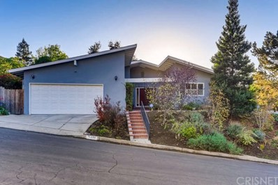 11526 Dona Cecilia Drive, Studio City, CA 91604 - MLS#: SR21063810