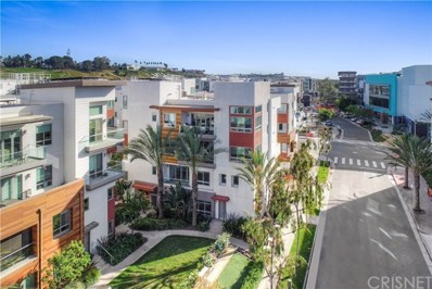 12695 Sandhill Lane UNIT 1, Playa Vista, CA 90094 - MLS#: SR21065611
