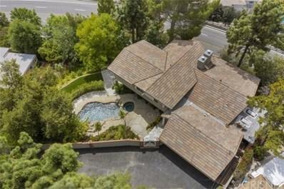 5527 Vista Canada Place, La Canada Flintridge, CA 91011 - MLS#: SR21066211