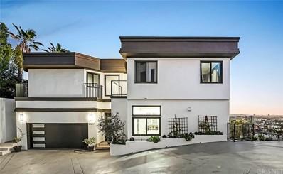 5667 Tryon Road, Los Angeles, CA 90068 - MLS#: SR21066475