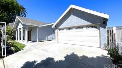 8004 Oakdale Avenue, Winnetka, CA 91306 - MLS#: SR21069568