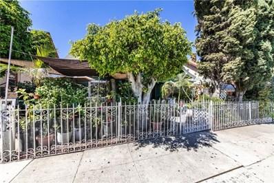 1411 S Kenmore Avenue, Los Angeles, CA 90006 - MLS#: SR21070259