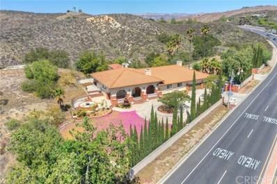 2163 E Olsen Road, Thousand Oaks, CA 91360 - MLS#: SR21071658