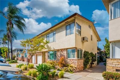 1415 E Appleton Street UNIT 10, Long Beach, CA 90802 - MLS#: SR21072790