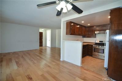 7605 Jordan Avenue UNIT 12, Canoga Park, CA 91304 - MLS#: SR21073184
