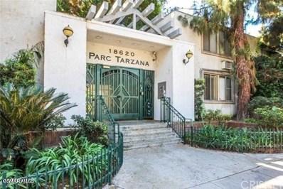 18620 Hatteras Street UNIT 103, Tarzana, CA 91356 - MLS#: SR21074361