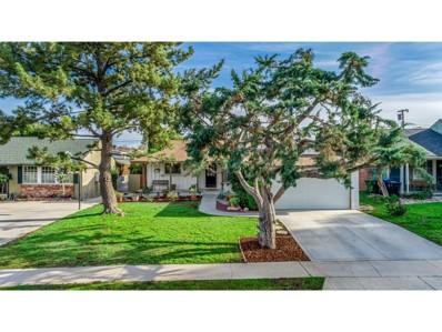 17130 Horace Street, Granada Hills, CA 91344 - MLS#: SR21074595