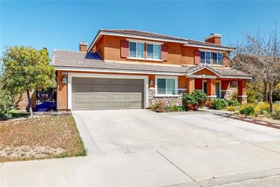 36456 Sunny Lane, Palmdale, CA 93550 - MLS#: SR21074916