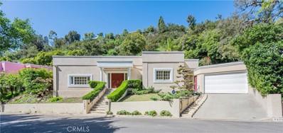 1409 San Ysidro Drive, Beverly Hills, CA 90210 - MLS#: SR21075255