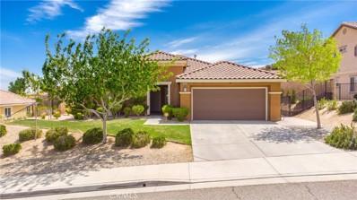 38428 Siamese Lane, Palmdale, CA 93551 - MLS#: SR21076279
