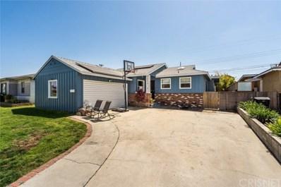 10414 Ferina Street, Bellflower, CA 90706 - MLS#: SR21076678