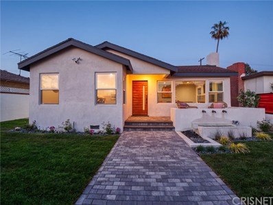 5416 S Centinela Avenue, Los Angeles, CA 90066 - MLS#: SR21077554