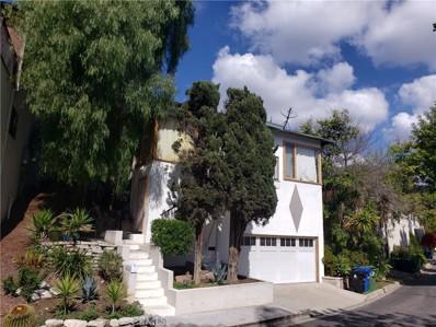 4847 Seldner Avenue, Los Angeles, CA 90032 - MLS#: SR21077728