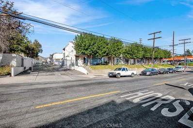 13487 Hubbard Street UNIT 12, Sylmar, CA 91342 - MLS#: SR21078972