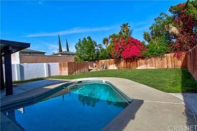 6748 Gloria Avenue, Lake Balboa, CA 91406 - MLS#: SR21078995