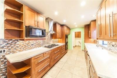 14939 Archwood Street, Van Nuys, CA 91405 - MLS#: SR21079041