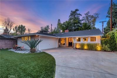 13453 Oxnard Street, Valley Glen, CA 91401 - MLS#: SR21079819