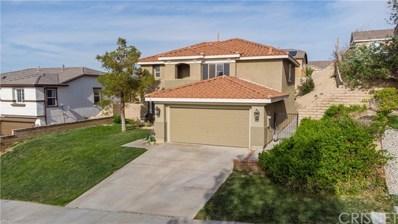 38642 Louise Lane, Palmdale, CA 93551 - MLS#: SR21079918