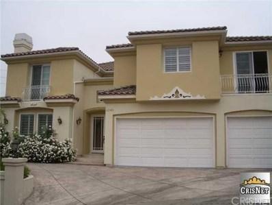 4240 Old Topanga Canyon Road, Calabasas, CA 91302 - MLS#: SR21080383