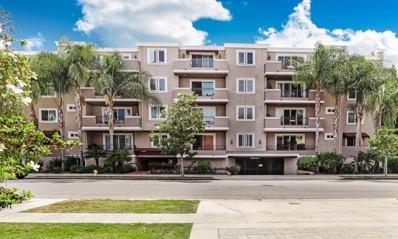 4533 Vista Del Monte Avenue UNIT 101, Sherman Oaks, CA 91403 - MLS#: SR21081090