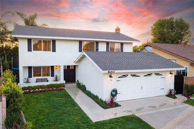 8311 Topeka Drive, Northridge, CA 91324 - MLS#: SR21081838