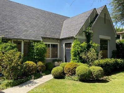1209 S Spaulding Avenue, Los Angeles, CA 90019 - MLS#: SR21081978
