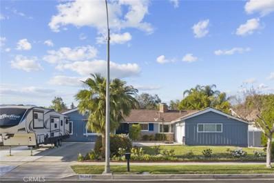 18363 Germain Street, Porter Ranch, CA 91326 - MLS#: SR21082302
